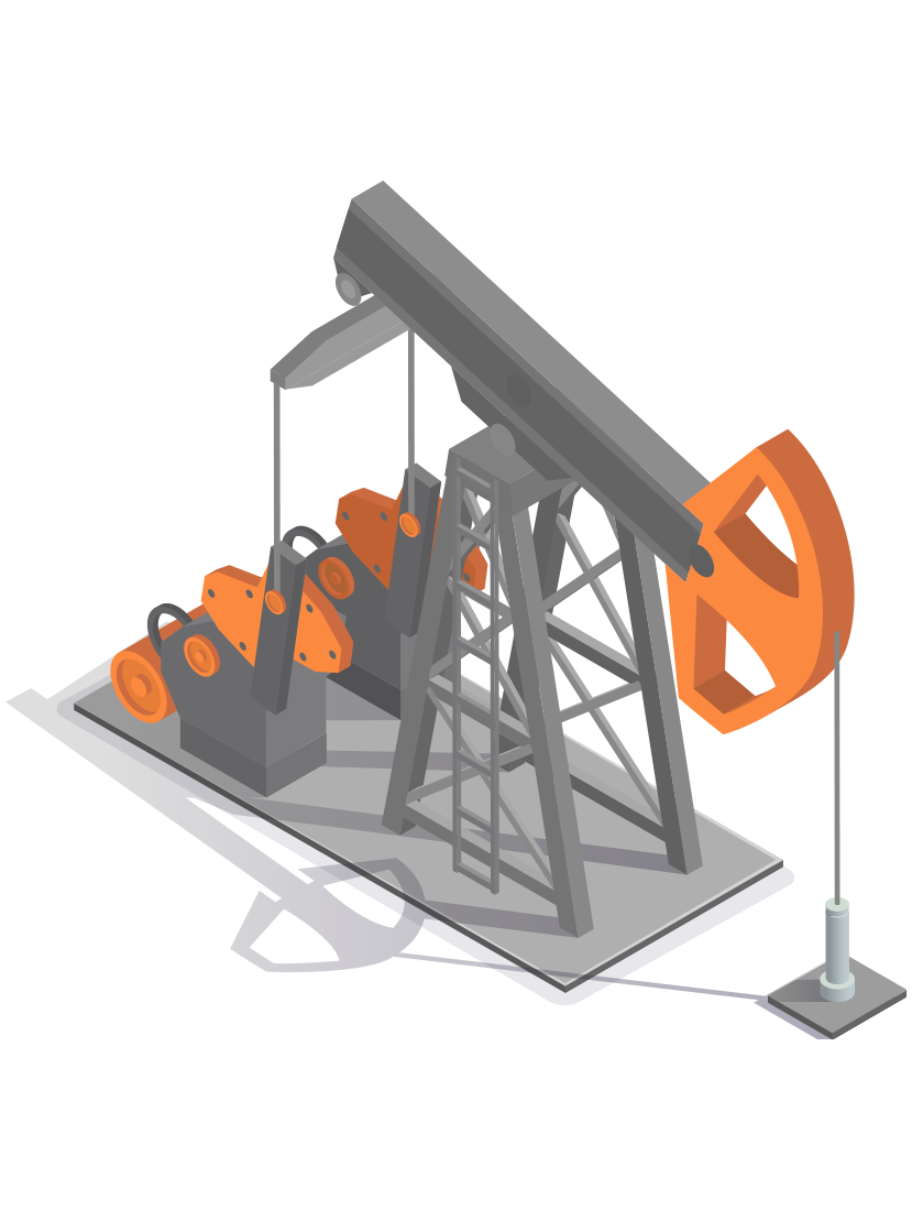 About Oil & Gasw